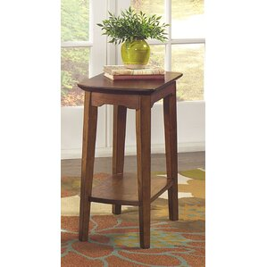 Waynesville End Table by Red Barrel Studio