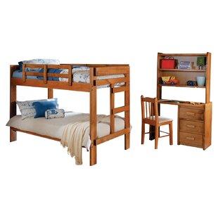 Best Twin Standard Bed Configurable Bedroom Set ByChelsea Home