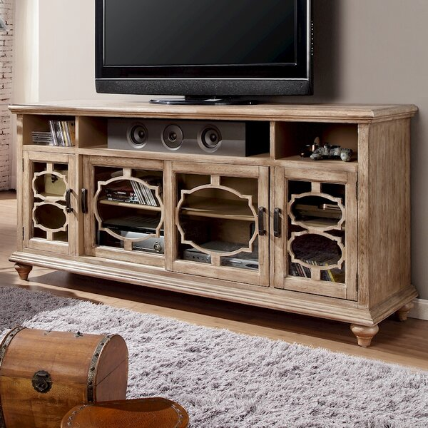 West Newbury 72 TV Stand by Bungalow Rose