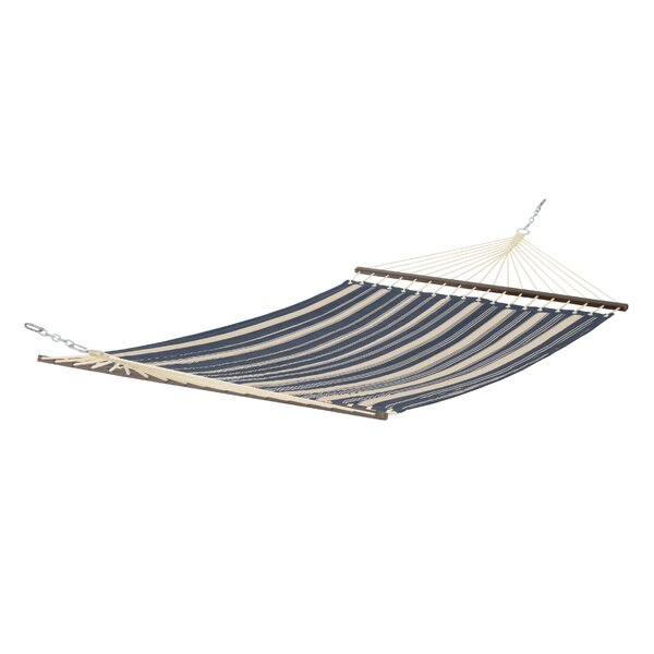 Josselyn Fadesafe™ Quilted Hammock by Bayou Breeze
