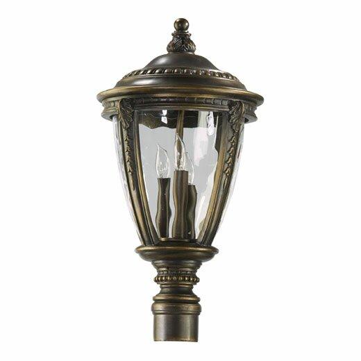 Schulz 3-Light Lantern Head by Astoria Grand