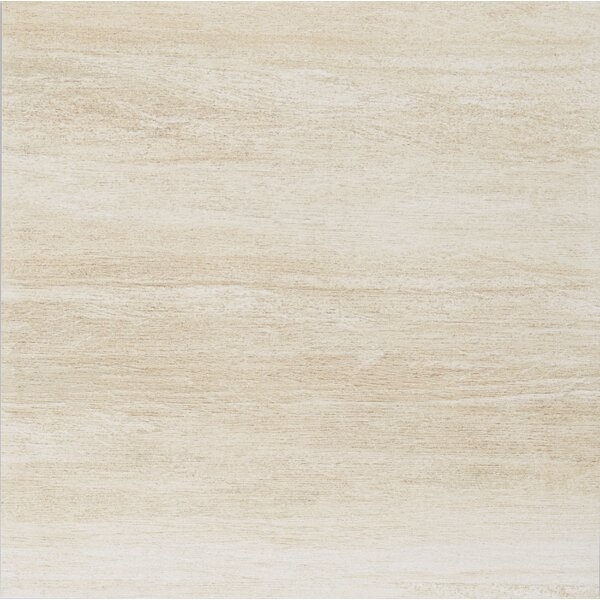 Marin 24 x 24 Porcelain Wood Look Tile in Vista by Itona Tile
