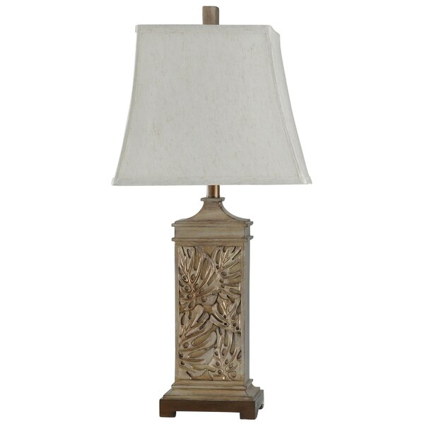 Raines 31 Table Lamp by Bay Isle Home