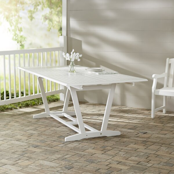 Mahler Dining Table by Darby Home Co