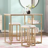 Modern Dining Room Sets You\'ll Love in 2019 | Wayfair