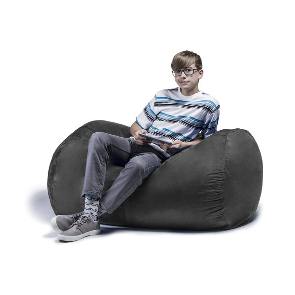 Jaxx Jr. Bean Bag Lounger by Jaxx
