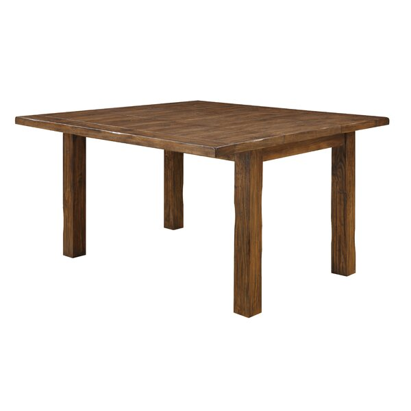 Lyons Counter Height Extendable Dining Table by Loon Peak Loon Peak