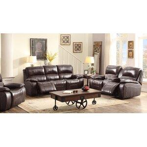 Dolder Configurable Living Room Set Red Barrel Studio