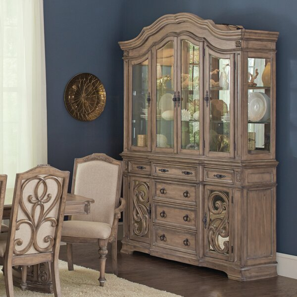 George China Cabinet By One Allium Way Cool