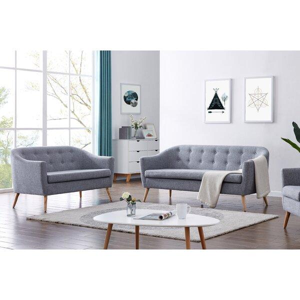 Brunet Configurable Living Room Set By Corrigan Studio®
