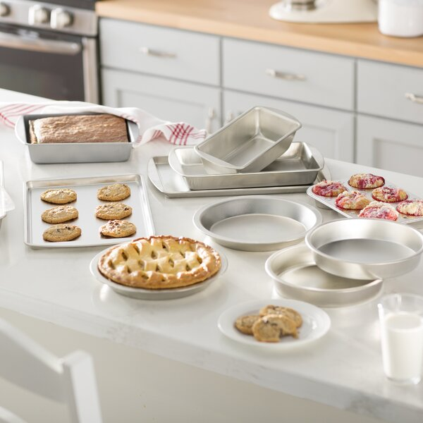 Wayfair Basics 12 Piece Bakeware Set by Wayfair Ba
