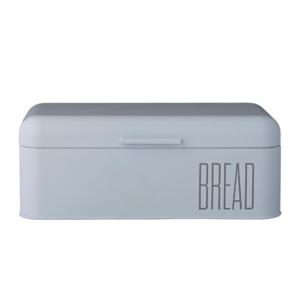 Balzarini Square Bread Box by Mint Pantry