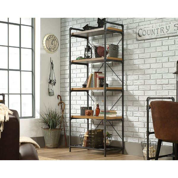 Mchenry Etagere Bookcase by 17 Stories 17 Stories