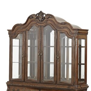 Lavelle China Cabinet by Michael Amini (AICO)