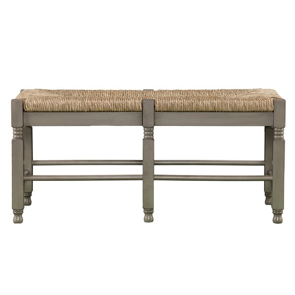 Metter Bench by Three Posts