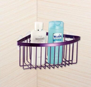 Shower Caddy by Hopeful Enterprise