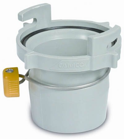 Easy Slip Straight Hose Bayonet Adapter by Camco
