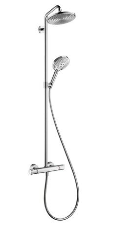 Raindance S 240 Shower Faucet with Select by Hansgrohe