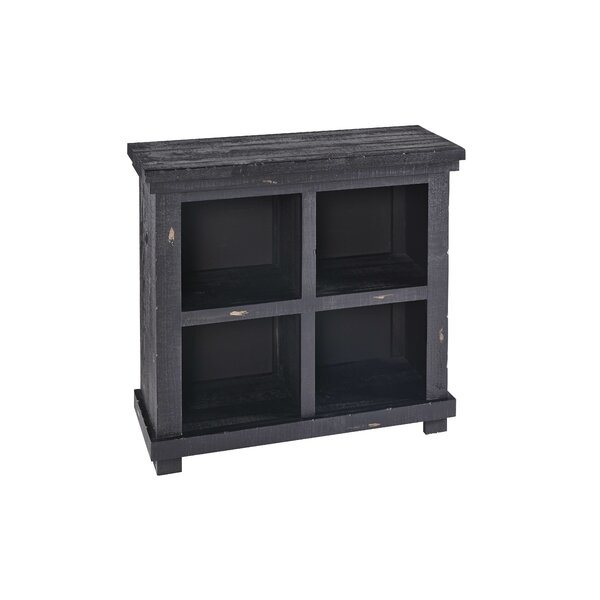 Midwest Cube Unit Bookcase by Greyleigh