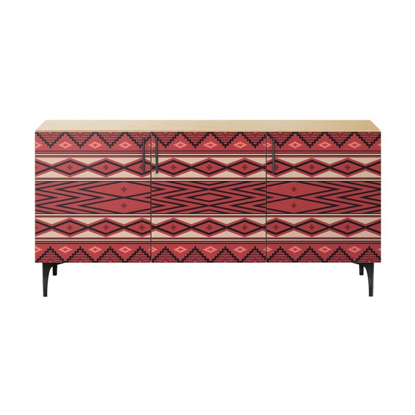 Katherine Sideboard by Bungalow Rose Bungalow Rose