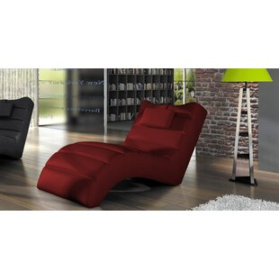 Boville Chaise Lounge