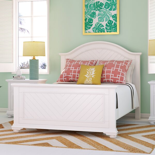 Tarquin Standard Bed by Beachcrest Home