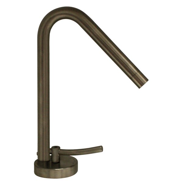 Metrohaus Single Hole Bathroom Faucet Wih by Whitehaus Collection