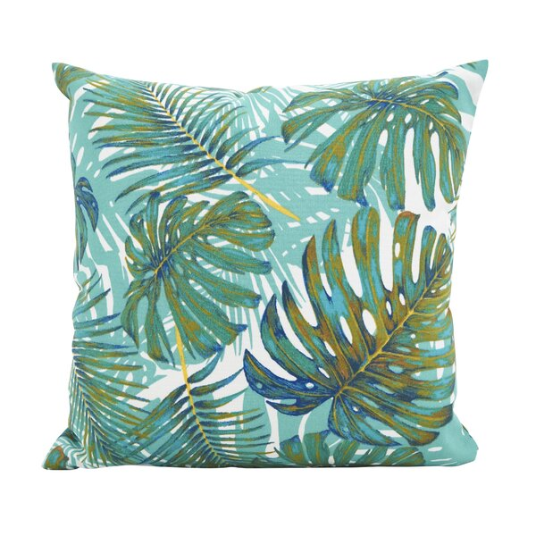 Ravenworth Island Breeze Throw Pillow by Bay Isle Home