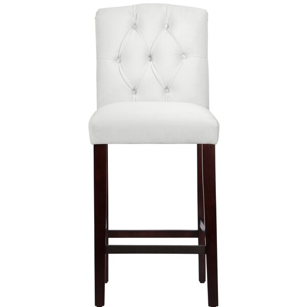 Cyrus 31 Bar Stool by Darby Home CoCyrus 31 Bar Stool by Darby Home Co
