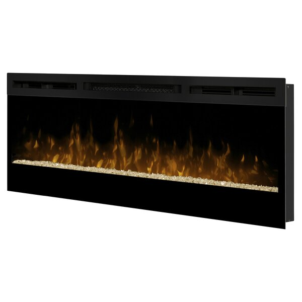 Synergy Wall Mounted Electric Fireplace by Dimplex