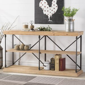 Cassilyn Console Table by Gracie Oaks