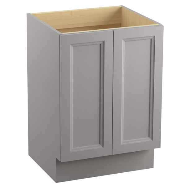 Damask™ 24 Vanity with Toe Kick and 2 Doors by Kohler
