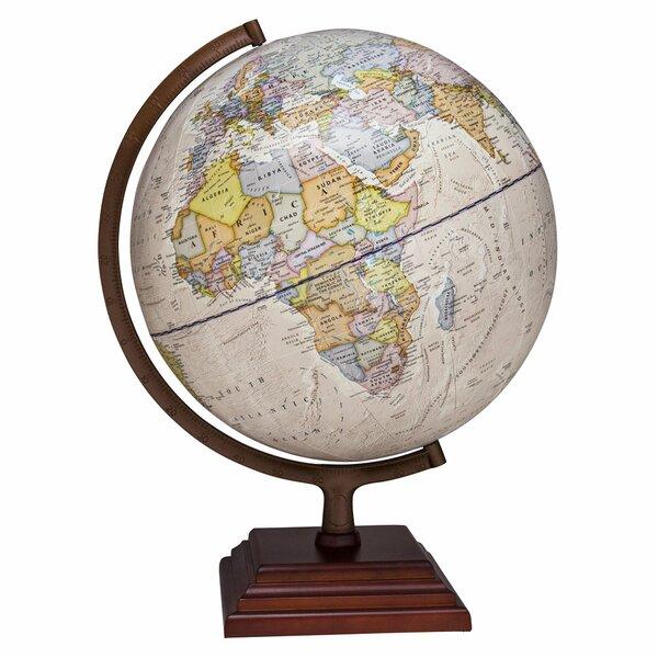 Atlantic Globe by Waypoint Geographic