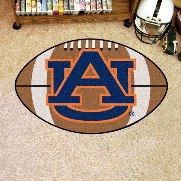 NCAA Auburn University Football Doormat by FANMATS