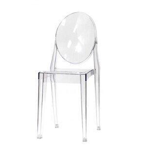 Acrylic Ghost Chair | Wayfair