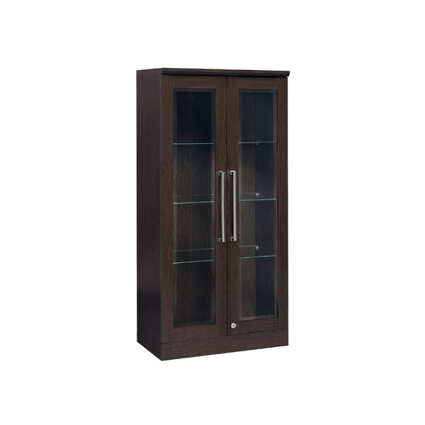 Upper Bar Cabinet by NewAge Products