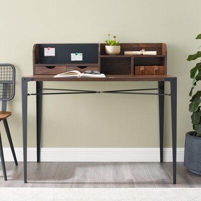Modern Farmhouse Desks You Ll Love In 2020 Wayfair