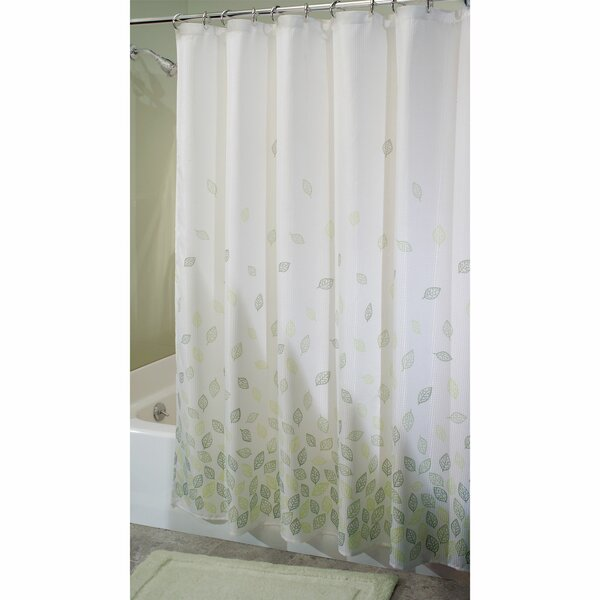Verde Shower Curtain by InterDesign