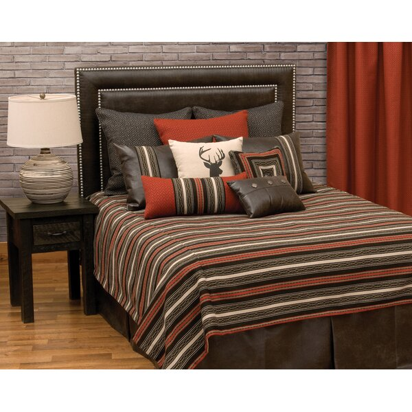 Monteith Reversible Coverlet Set