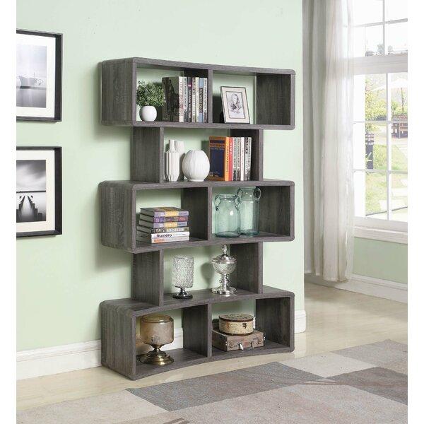 Minni Standard Bookcase by Wrought Studio
