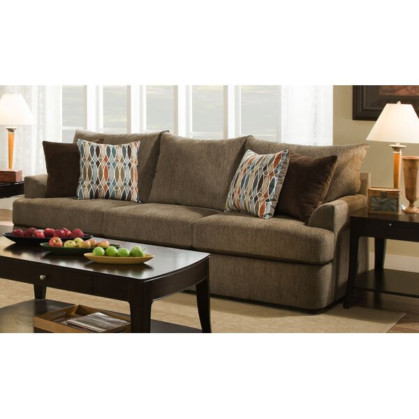 Online Shopping Discount Simmons Upholstery Dizon Sofa Remarkable Deal on