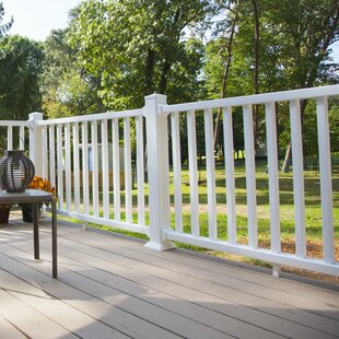 Rail Kit Fence Panel