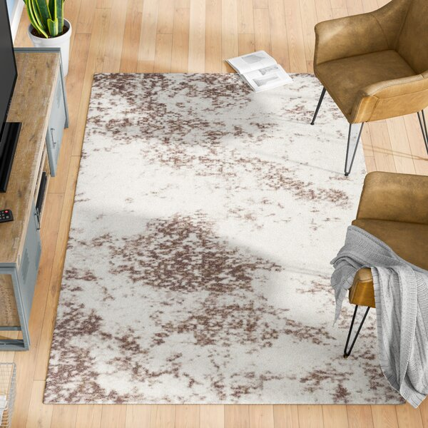 Wenonah Cream Area Rug by Trent Austin Design