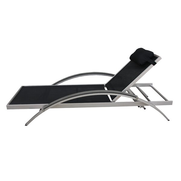 Galicia Chaise Lounge (Set of 2) by Brayden Studio