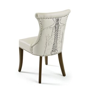 Fiorentino Backbone Side Chair Brayden Studio