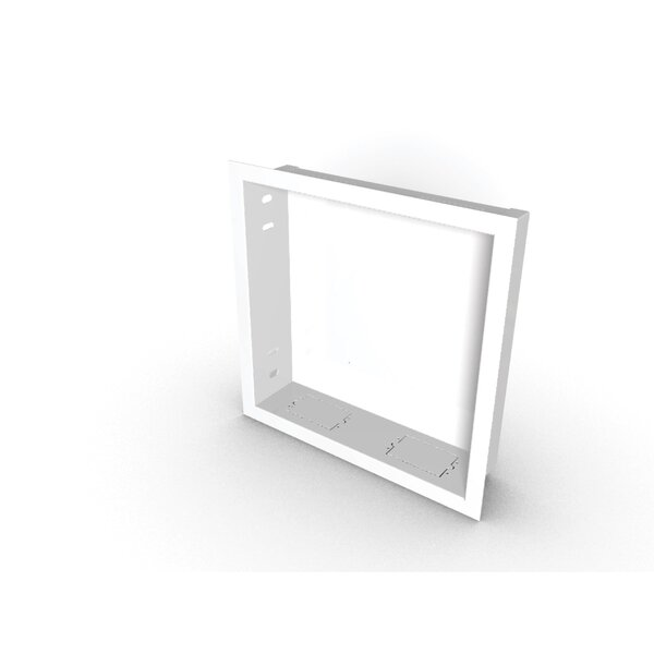In Wall Box Wall Mount for 24 - 40 Flat Panel Screens by ProMounts