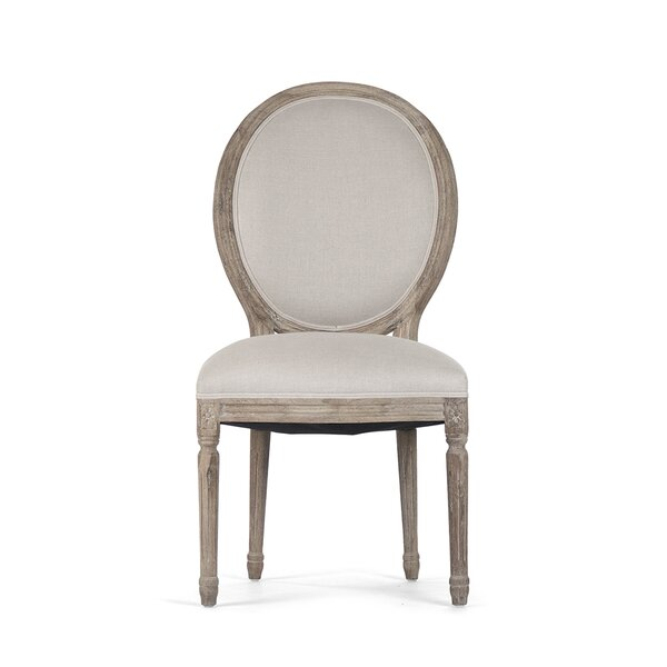 Nottingham Side Chair by Ophelia & Co.