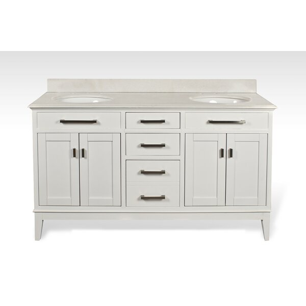 60 Double Vanity Set by Birch Lane™