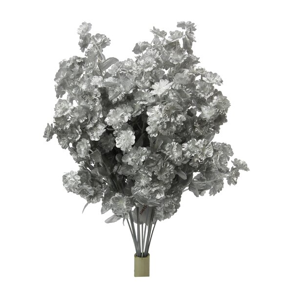 12 Stems Artificial Full Blooming Baby Breath Flowers Spray by Admired by Nature