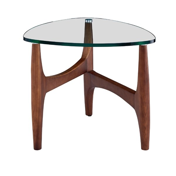 Edmundson End Table By Union Rustic